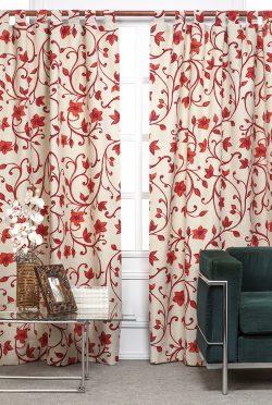 Cortinas francavilla - Telas estampadas para cortinas ...